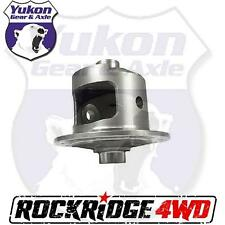 Yukon replacement Trac Loc case for Dana 44 3.92 & up Bare Jeep Ford Chevy GMC