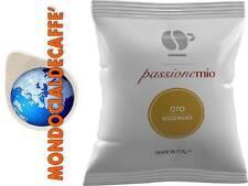 200 CAPSULE CAFFE LOLLO MISCELA ORO COMPATIBILI SISTEMA LAVAZZA A MODO MIO