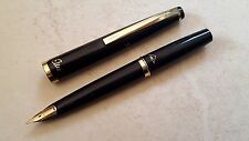 Stylo plume vulpen fountain pen fullhalter penna PILOT ELITE nib writing 鋼筆