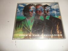 Cd  Over My Shoulder von Mike & the Mechanics (1995) - Single