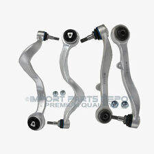 BMW Front Lower Control Arm Kit Lt & Rt Premium HD Quality E65/E66 (4pcs)
