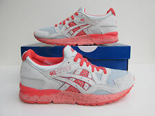 bnib ASICS GEL LYTE V BRIGHT PACK   UK 9  soft grey