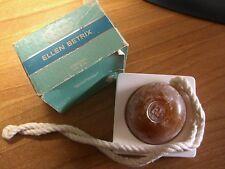 ELLEN BETRIX  CREME TRASPARENT KORDELSEIFE-Bath soap 150 g Ursprüngliche seltene