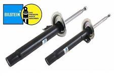 Set of 2 Bilstein Front Struts (Performance Upgrade) BMW E46 323 325 328 330 NEW
