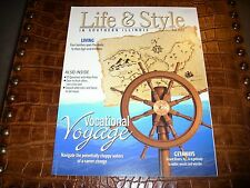 LIFE & STYLE IN SOUTHERN ILLINOIS MAGAZINE FALL 2013