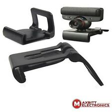 GENESIS EYECAM EYE CAMERA CLIP TV MOUNT PS3 SONY PLAYSTATION 3 MOVE