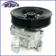 BRAND NEW POWER STEERING PUMP FOR 03-09 MERCEDES 0044661401