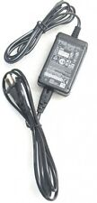 AC Adapter for Sony HDR-SR10D HDRSR10D DCR-SR47 DCRSR47