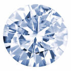 Charles & Colvard FOREVER BRILLIANT Loose Round Moissanite Created by C & C
