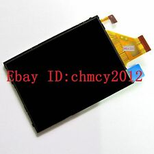 NEW LCD Display Screen for Canon IXUS140 ELPH 130 IS IXY110F Digital Camera