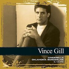 Platinum & Gold Collection by Vince Gill (CD, Jan-2006, Legacy)