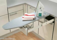 PULL OUT DRAWER IRONING BOARD - FULLY EXTENDABLE PERFECT FOR LAUNDRY/KITCHEN