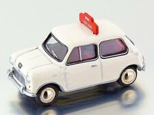 Mini Morris 1 Million mit Dachschild BUB 09108 limitiert 1:87 Neu 0105