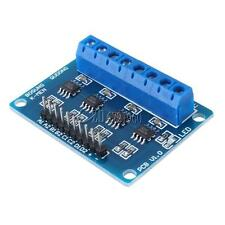 HG7881 H-bridge 4-Channel DC Stepper Motor Driver Controller Board for Arduino