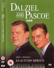 DALZIEL AND PASCOE - AN AUTUMN SHROUD - SERIES1 EPISODE 3 - BBC/DDHE DVD RELEASE