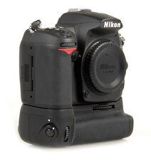 Batterie Poignée Grip Meike Batterijgreep pour Nikon D7000
