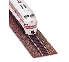 Midwest Products N Scale Cork Roadbed 25Pk NEW 3019