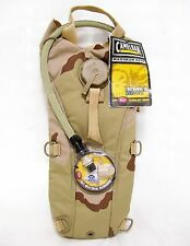 U.S. Military CamelBak Thermobak 3L/100oz Hydration System Carrier Backpack DCU