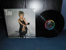 "12"" LP 33rpm Tina Turner - Private Dancer"