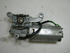 VOLVO S40 1995 -2003 PANORAMIC SUNROOF  MOTOR 404 668