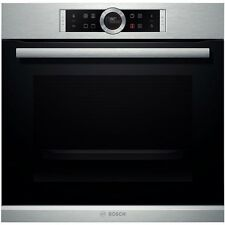 Bosch hbg634bs1 installation four autosuffisantes Four Cuisinière einbauherd installation four NEUF