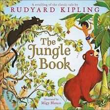 The Jungle Book  (NoDust)