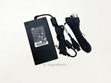 Genuine 180W AC Adapter HP Compaq HSTNN-LA03 PN 600082-001 Power Supply Charger