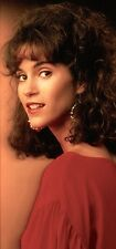 JAMI GERTZ 1991 SIBS sit-com red dress 5x10 portrait