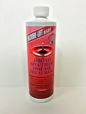 Broad Spectrum Disease Treatment for Fish 16 oz -koi-pond-Ich-fungal infections