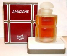 AMAZONE by Hermes PURE PARFUM 1 oz / 30ml VINTAGE RARE