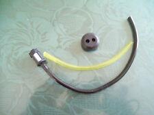 Fuel line primer filter kit trimmer whipper snipper Ryobi Homelite Talon