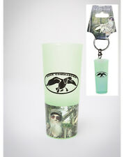 DUCK DYNASTY Tea Cup & Key Chain GIFT SET Willie JASE Uncle Si PHIL COMMANDER
