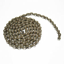 "Bicycle Chain Single Speed 1/2"" x 3/32"" 116L For BMX And Single Speed Gear Bikes"
