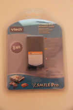 V.Tech V.Smile Pro Memory Card 8Mb Brand New and Sealed Free Shipping