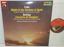 ESD 1436481 Falla Nights In The Garden Of Spain Rodrigo Concierto De Aranjuez