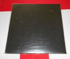 "Metallica Black SEALED 2x LP 12"" vinyl UK Import LTD ED 180gr SVLP 207 Rare"