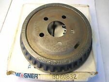 Wagner BD60832 Brake Drum NEW OLD STOCK U.S.A. MADE
