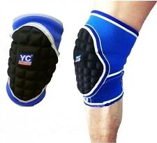 Medium Knee Pad Supports Brace Sports Handball Goalkeeper Proctector Football