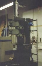 The Malvern Czochralski Crystal Growth System Puller Metal Research