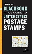 The Official Blackbook Price Guide to United States Postage Stamps 2011, 33rd