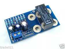 Dual 2 channel UPC1237 Speaker Protection Board DIY  Boot Delay DC Protection