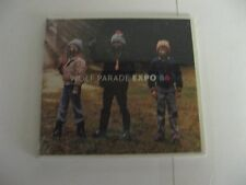 Wolf Parade expo 86 digipak - CD Compact Disc