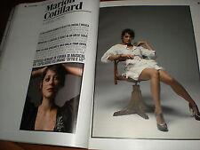 IL.Marion Cotillard,Neil Christie, Hélène Mercier,Salvatore Settis, Peter Blake