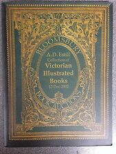 CATALOGUE OF BLOOMSBURY VICTORIAN BOOK AUCTION  12 DEC 2002 *£3.25 UK POST*