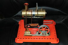 Vintage Mamod Steam Engine made in England