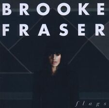 Brooke Fraser - Flags / WARNER RECORDS CD 2011
