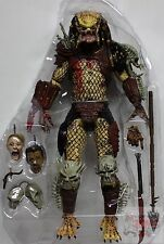 "NECA BAD BLOOD PREDATOR COMIC DARK HORSE 2014 7"" Inch EXCLUSIVE Loose FIGURE"