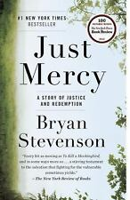Just Mercy : A Story of Justice and Redemption by Bryan Stevenson PDF or EPUB