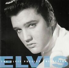 THE ELVIS PRESLEY COLLECTION : THE ROMANTIC / 2 CD-SET (TIME LIFE MUSIC)