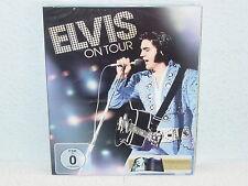 """*****BLU-ELVIS PRESLEY""""ELVIS ON TOUR""""-2010 Warner Bros. NEUWARE/OVP*****"""